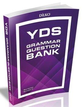 Dilko Yayıncılık YDS Grammar Question Bank