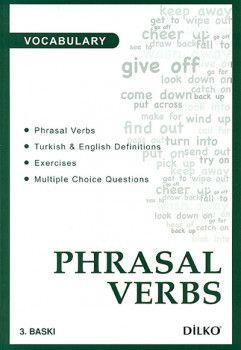 Dilko Yayıncılık YDS Vocabulary Phrasal Verbs