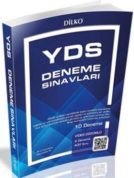 Dilko YayıncılıkYDS Deneme Sınavları