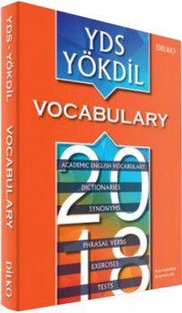 Dilko Yayınları 2018 YDS YÖKDİL Vocabulary