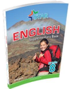 Dilko Yayınları 8. Sınıf İngilizce Yardımcı Kitap