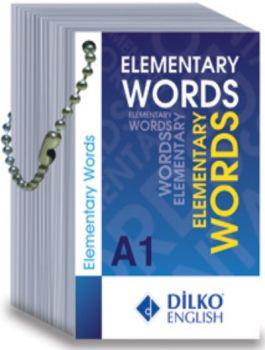 Dilko Yayınları Elemantary Words A1