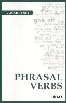 Dilko Yayınları Vocubulary Phrasal Verbs