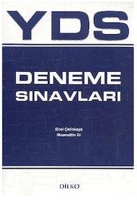 Dilko Yayınları YDS Deneme Sınavları