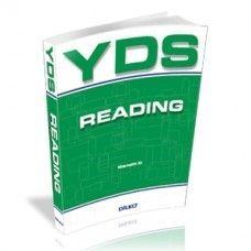 Dilko Yayınları YDS Reading