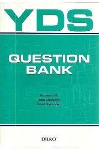 Dilko Yayınları YDS Question Bank