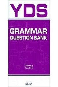 Dilko Yayınları YDS Grammar Question Bank