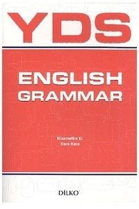 Dilko Yayınları YDS English Grammar