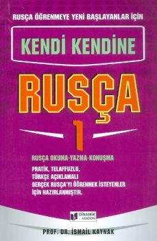 Dinamik Akademi Kendi Kendine Rusça 1