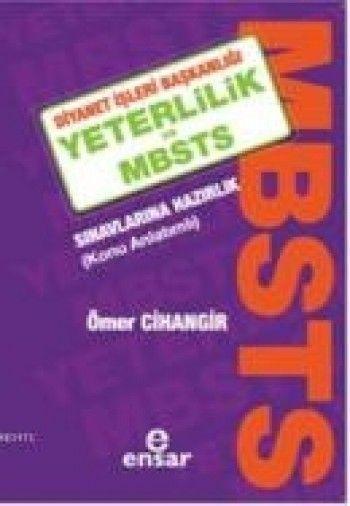Diyanet İşleri Başkanlığı Yeterlilik Ve Mbsts Sınavlarına Hazırlık Kitabı