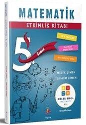 Dizgi Kitap 5. Sınıf Matematik Etkinlik Kitabı