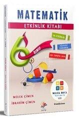 Dizgi Kitap 6. Sınıf Matematik Etkinlik Kitabı