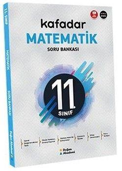 Doğan Akademi 11. Sınıf Matematik Kafadar Soru Bankası