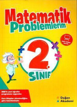 Doğan Akademi 2. Sınıf Matematik Problemlerim