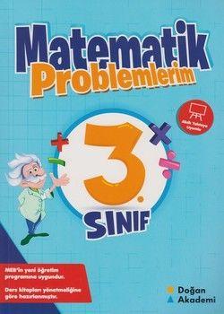 Doğan Akademi 3. Sınıf Matematik Problemlerim