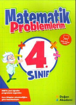 Doğan Akademi 4. Sınıf Matematik Problemlerim