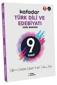 Doğan Akademi 9. Sınıf Türk Dili ve Edebiyatı Kafadar Soru Bankası