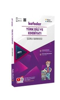 Doğan Akademi AYT Türk Dili ve Edebiyatı Kafadar Soru Bankası