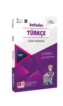 Doğan Akademi TYT Türkçe Kafadar Soru Bankası