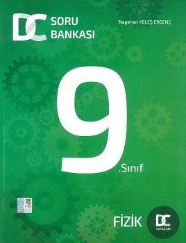 Doğru Cevap Yayınları 9. Sınıf Fizik Soru Bankası