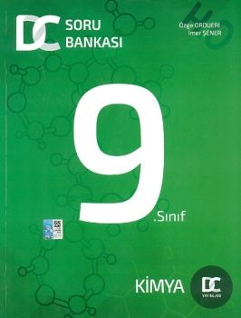Doğru Cevap Yayınları 9. Sınıf Kimya Soru Bankası