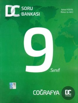Doğru Cevap Yayınları 9. Sınıf Coğrafya Soru Bankası