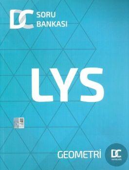 Doğru Cevap Yayınları LYS Geometri Soru Bankası