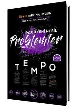 Doğru Kontrol Yayınları Problemler Tempo Yeni Nesil Soru Bankası