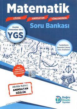 Doğru Orantı Yayınları YGS Matematik Soru Bankası