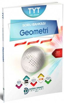 Doğru Orantı Yayınları AYT Geometri Soru Bankası
