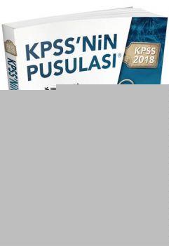Doğru Tercih 2018 KPSS nin Pusulası Coğrafya Konu Anlatımı