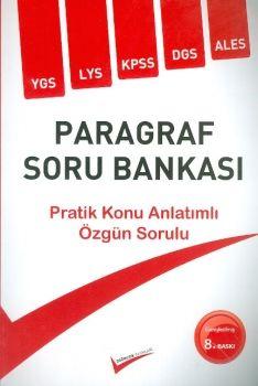 Doğruşık Yayınları Paragraf Soru Bankası