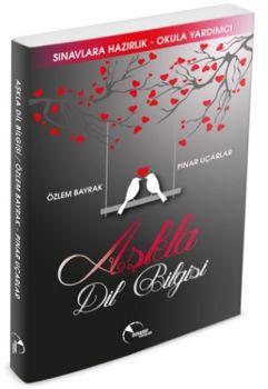 Doktrin Yayınları YGS LYS Aşkla Dil Bilgisi