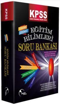 Doktrin Yayınları KPSS Eğitim Bilimleri Tamamı Çözümlü Soru Bankası