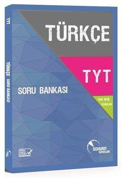 Doktrin Yayınları TYT Türkçe Soru Bankası