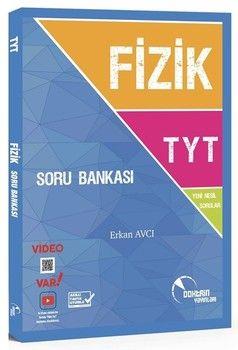 Doktrin Yayınları TYT Fizik Soru Bankası