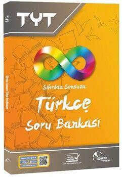 Doktrin Yayınları TYT Türkçe Sıfırdan Sonsuza Soru Bankası