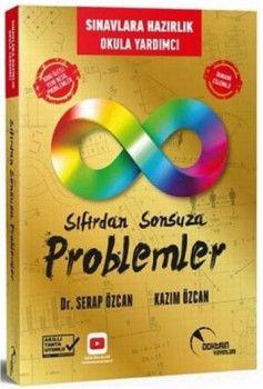 Doktrin Yayınları Sınavlara Hazırlık Sıfırdan Sonsuza Problemler