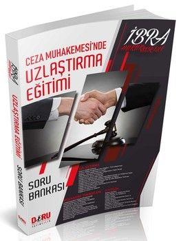 Doru Yayıncılık Uzlaştırma Eğitimi Soru Bankası