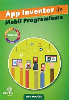 Dorya Robotik Yayınları App Inventor ile Programlama