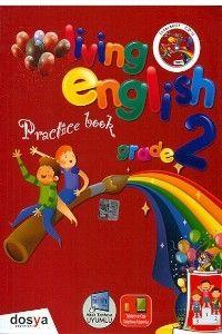 Dosya Yayınları 2. Sınıf Living English Grade 2 Practice Book