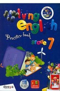 Dosya Yayınları 7. Sınıf Living English Grade 7 Practice Book