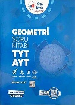 Yeni Nesil TYT AYT Geometri Soru Kitabı