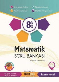 Eğitim Park Yayınları 8. Sınıf Matematik Soru Bankası