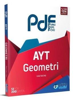 Eğitim Vadisi AYT Geometri PDF Planlı Ders Föyü