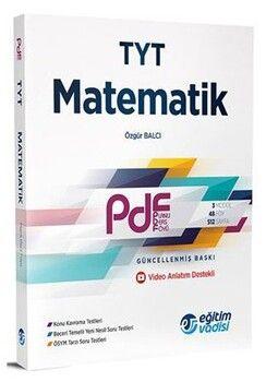 Eğitim Vadisi TYT Matematik Güncel PDF Planlı Ders Föyü