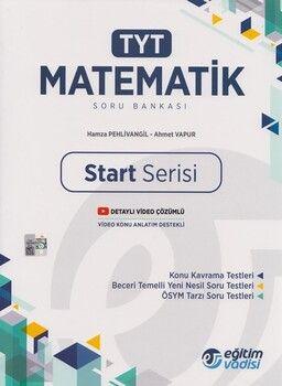 Eğitim Vadisi TYT Matematik Start Serisi Soru Bankası