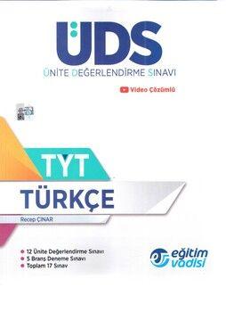 Eğitim Vadisi TYT Türkçe Ünite Değerlendirme Sınavı