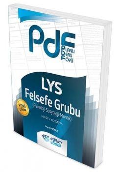 Eğitim Vadisi Yayınları LYS Felsefe Grubu Planlı Ders Föyü PDF