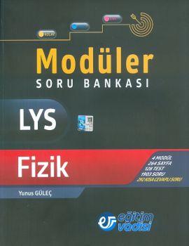 Eğitim Vadisi Yayınları LYS Fizik Modüler Soru Bankası